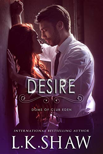 Desire (Doms of Club Eden)