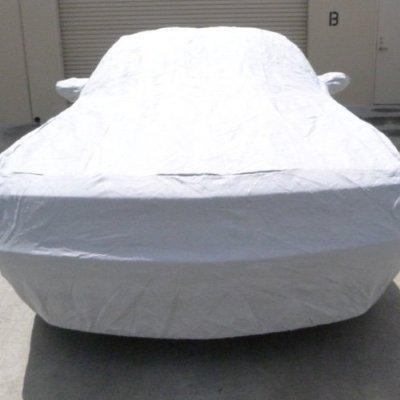 CarsCover Custom Fit 2008-2019 Dodge Challenger Car Cover Heavy Duty All Weatherproof Ultrashield Covers 90044