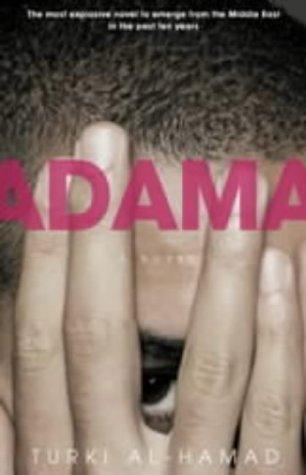 Adama  A Novel