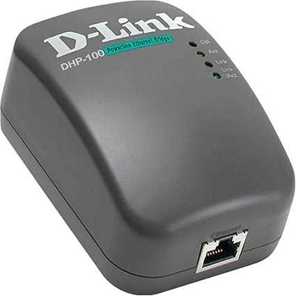 D-Link DHP-100 Driver