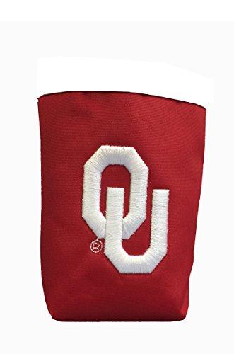 Charm14 Oklahoma Sooners Red 5.5