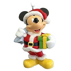 Hallmark Disney mickey/Minnie Christmas Ornament