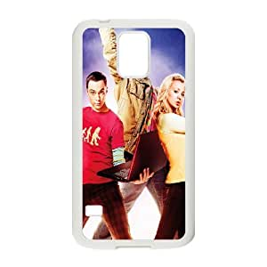 Fashionable Case The Big Bang Theory for Samsung Galaxy S5 WASXY8475785