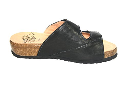 Nero 09 Sz Think Kombi Pantofole Donna RqwSv