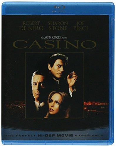 - Casino [Blu-ray]
