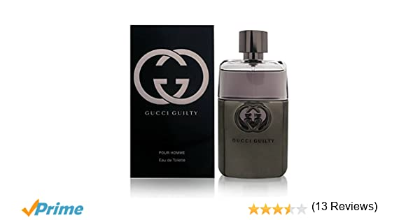 Gucci 31480 - Agua de colonia: Amazon.es