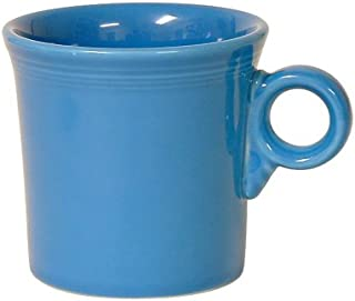 product image for Fiesta 10-1/4-Ounce Mug, Peacock