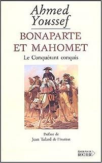 Bonaparte et Mahomet : le conquérant conquis, Youssef, Ahmed