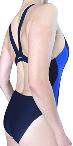 Orca Women's One Piece Swimsuit for Triathlon Open Water Swim Training