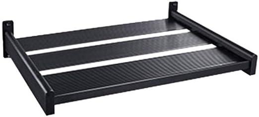 Ludage Espesar el soporte de microondas de aluminio para el horno ...