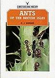 Ants of the British Isles (Shire natural history)