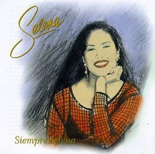 Siempre Selena by EMI Latin