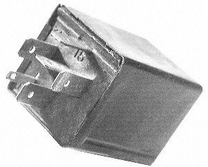 Standard Motor Products RY203 Relay STD:RY-203