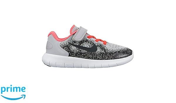 best service 53203 7d61b Amazon.com  Nike Free RN 2017 (PSV) (3 M US Little Kid)  Shoes