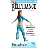 Bellydance Fitness Fusion: Buns