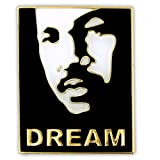 PinMart's Martin Luther King Jr. Dream MLK Day Lapel Pin