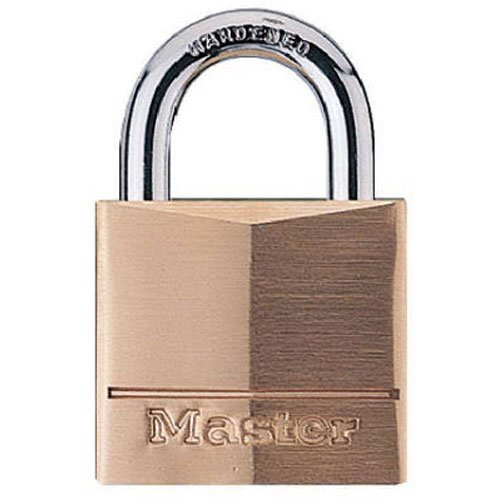Master Lock 140D Different Padlock