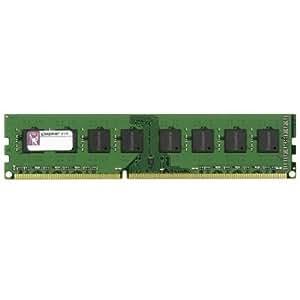 KVR1333D3E9S/4GHC - Kingston ValueRAM 4GB DDR3 SDRAM Memory Module - 4 GB (1 x 4 GB) - DDR3 SDRAM - 1333 MHz DDR3-1333/P