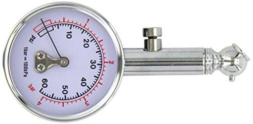 Luftdruckprüfer für Autos