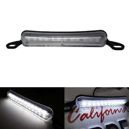 led trailer tag light - 9
