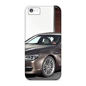 [JwQ878kFnE]premium Phone Case For Iphone 5c/ Bmw 6 Series Gran Coupe Tpu Case Cover