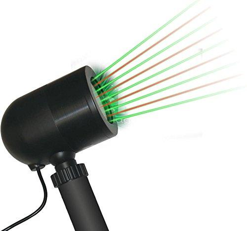 Starcaster laser led light projector outdoor laser lightshow aloadofball Gallery