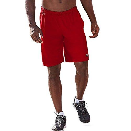 Champion Vapor Knit Men's Shorts Scarlet_L