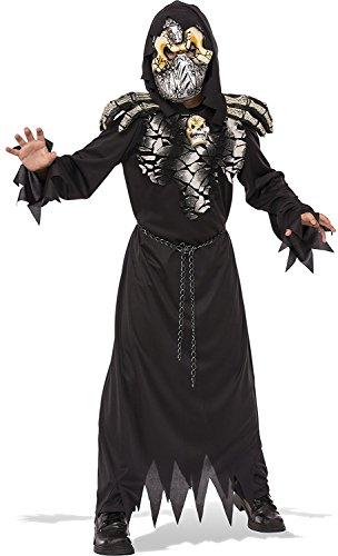 Rubie's Child's Death Stalker Costume, Medium, Multicolor ()
