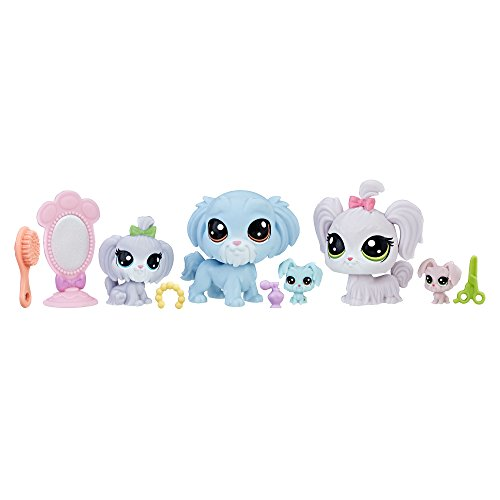 Littlest Pet Shop Fab-Lookin' - Little Pet Les Shop
