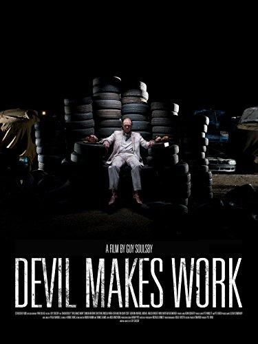 Devil Makes Work on Amazon Prime Video UK