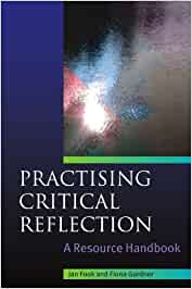 practising critical reflection a resource handbook
