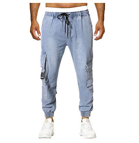 Acne Jeans Dress - Jean Original Skinny-Fit Jeans Comfort Stretch Men (XL,1- Blue)