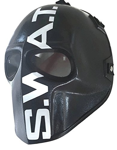 S.W.A.T Airsoft Army of Two Airsoft Mask Protective Gear Outdoor Sport Fancy Party Ghost Masks Bb