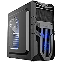 Raidmax Vortex V5 ATX-405WB ATX Mid Tower Computer Case