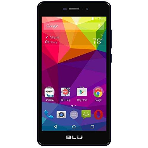 Amazon.com: BLU Life XL – LTE Smartphone – GSM desbloqueado ...