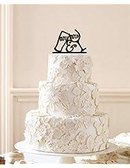 Cute Elegant Wedding Cakes Small Wedding Cake Design Ideas Rectangular 6 Tier Wedding Cake Wedding Cakes Charleston Sc Old Wedding Cakes Bay Area ColouredWedding Cakes Las Vegas  Decorating Tools: Home \u0026 Kitchen