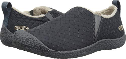 KEEN Women's Howser Quilted Clog, Stormy Weather, 8 M US