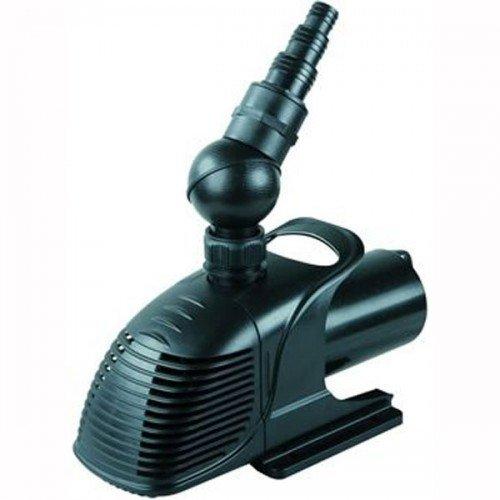 Pumpe Teichpumpe und Teich 12000l/h: Qualität. wirtschaftliche