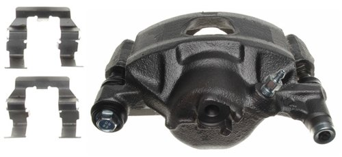 Raybestos FRC4018 Professional Grade Remanufactured, Semi-Loaded Disc Brake Caliper