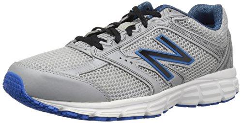 Silver 460v2 da Balance New Running uomo 1TnX7dvqw