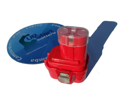 Upstart Battery MK-9V-NICD-13-DL17 Upstart Battery