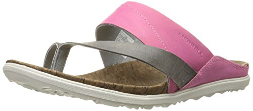 Femme Town Derby Rose Around Merrell 5t4qPcwOWF
