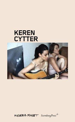 Keren Cytter (Moderna Museets Utstallningskatalog) (English and Swedish Edition)