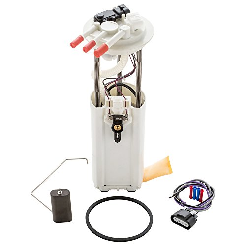 Fuel Pump Assembly for 00-05 Chevy Astro GMC Safari 4.3L fits E3506M 25344820 Chevrolet Astro Fuel Tank