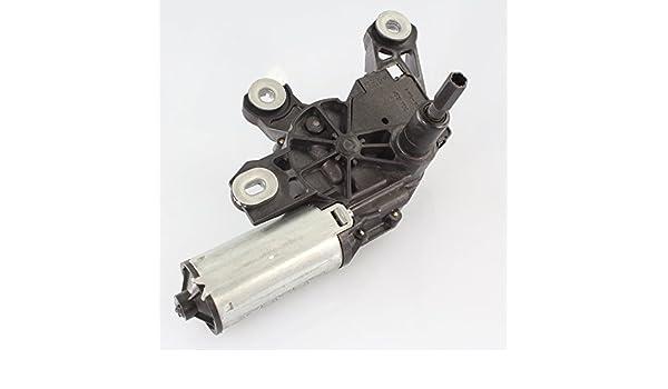 Motor de limpiaparabrisas (parte delantera 1j9955711, 1j6955711g, 1j6955711 F, 1j6955711 C, 30930543, 0390201592, 1j9955711 a: Amazon.es: Coche y moto