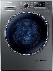 Lava & Seca 11 Kg Samsung IOT Inox - WD11J64