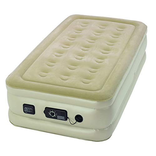 Best Rated Twin Air Mattresses Reviews Updated For 2019