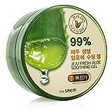 The Saem 99% Jeju Fresh Aloe Soothing Gel 300ml/10.14oz