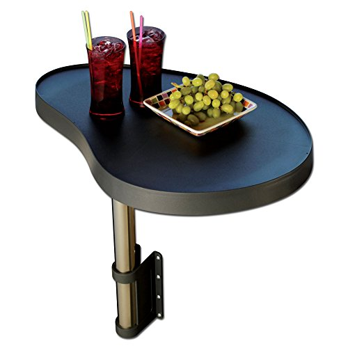 Essentials Spa Caddy Spa Side Table