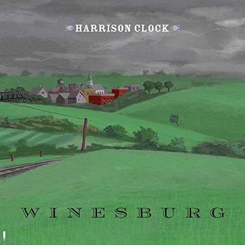 Album Art for Winesburg by Harrison Clock